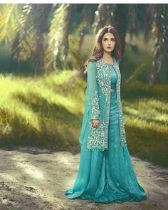 Dear customers Maida online boutique provides bridal wears 'party wears ' formal dresses with best quality and work .Visit our instagram I'd Maida_online_botique follow and visit one roposo Maida online botique like my page on Facebook Dresses by Maida and also follow us on Google+ Maida malik . For details and booking order  please DM us or mail us on mmaidamalik1322@gmail.com.Promoting Pakistani designers and beauty of Pakistan fashion .let's designe your dream dress . whenever ' whereever…