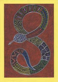 Vzorovaný had