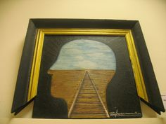 See | ART UR The Creator, Reading, Frame, Artist, Books, Painting, Picture Frame, Libros, Artists