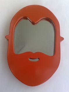 "Stick a small ""Sean Cummings Irish Pub"" sticker Bathroom mirror selfies aka Free Advertising!"