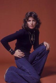 Marcia Strassman 1948-2014 (cancer)