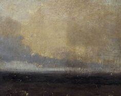 Seascape - 1828 (?) by Joseph Mallord William Turner