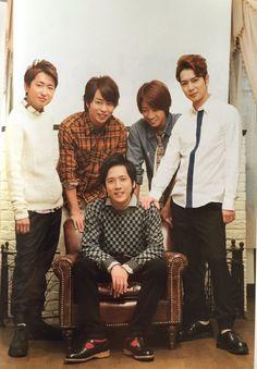 Arashi (Orista magazine)