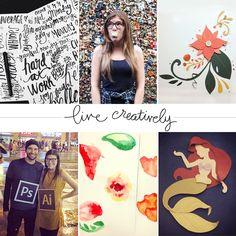 living creatively with...Alisa Brainard | me & my BIG ideas