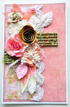 Cardabilities: Sketch Reveal - Sponsor with Flying Unicorn Mixed Media Scrapbooking, Scrapbook Sketches, Site Design, Diy Cards, Altered Art, Unicorn, Paper Crafts, Frame, Card Ideas