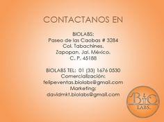 Empresa dedicada a la investigación del reconocimiento de la BELLEZA a través de diferentes tipos de cosméticos.