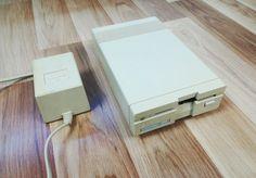 Commodore VC1581 (C64) #commodore #floppydrive