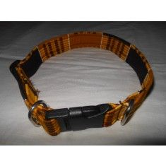 Another view of the dog collar. Home And Living, Wax, Belt, Stuff To Buy, Accessories, Jewelry, Fashion, Belts, Moda