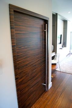Modern Wood Interior Doors contemporary doors interior | korean interior: modern interior