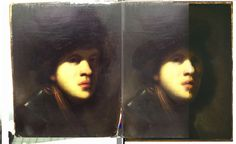 comp 3 Rembrandt Self Portrait, Rembrandt Paintings, Our Legacy, Oil On Canvas, Mona Lisa, Old Things, Artwork, Work Of Art, Auguste Rodin Artwork