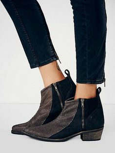 Flying Ranch Ankle Boot  http://www.freepeople.com/shoes/flying-ranch-ankle-boot/
