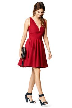 Rent Down the Middle Dress by allison parris for $65 - $75 only at Rent the Runway.