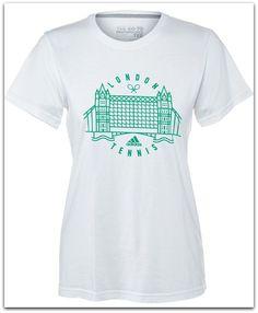 adidas Women's BOS Tennis T-Shirt
