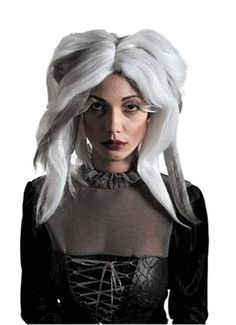 Deluxe Wicked Adult Wig #steampunk #steam punk