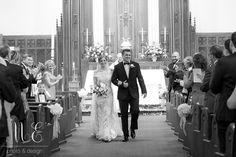 Overbrook Golf Club Wedding | Villanova, PA | Maureen and Ben