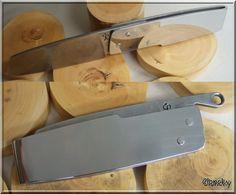 Pocket Knives For Sale, Images Photos, Pictures, Friction Folder, Knife Template, Custom Folders, Blacksmith Shop, Edc Knife, Pocket Knives