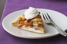 Freestyle Apple Tart Recipe - Kraft Recipes