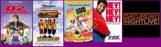 Kenan Thompson movies/tv show I like