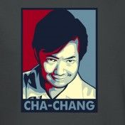 If I could Chang the world...
