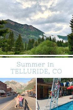 Seriously FUN Things to do in Telluride in Summer