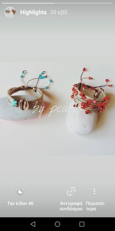 Pearls, Floral, Rings, Flowers, Jewelry, Jewlery, Jewerly, Beads, Ring