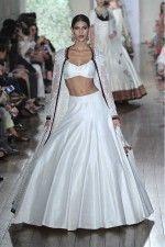 Youdesign Art Silk Lehenga Choli In White Colour Size Upto 66 Raw Silk Lehenga, Net Lehenga, Lehenga Choli Online, Jacket Lehenga, Wedding Wear, Wedding Dresses, Lehenga Collection, Party Wear Lehenga, Rock