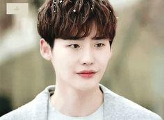 Lee Jong Suk Wink, Lee Jong Seok, Jung Suk, Lee Jung, Korean Drama Quotes, The Moon Is Beautiful, Yongin, Korean People, Drama Film