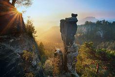 Top-Ausflugsziele: 16 fantastische Naturerlebnisse in Deutschland - TRAVELBOOK.de