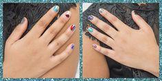10 ways to wear sparkly party nails - http://www.cosmopolitan.co.uk/beauty-hair/nails/how-to/a40286/10-ways-to-wear-sparkly-party-nails/#utm_sguid=148230,54e8b4c2-0ed3-ff18-c869-6cbfcfce5101 #nails #beauty #tips #BeMissUniUK #MUUK16