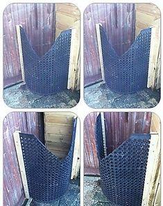 Bildergebnis für hay feeders for horses outside - Equitation Barn Stalls, Horse Stalls, Horse Barns, Horse Tack Rooms, Hay Feeder For Horses, Horse Feeder, Diy Hay Feeder, Farm Hacks, Horse Paddock
