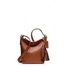 Designer Crossbody Bags, Messenger Bags, and Swingpacks from Coach