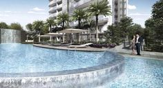 Hallmark Residences TOP Soon Call Sales Hotline 61009989 to View Actual Unit