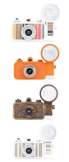 cameras!
