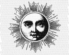 Image result for SUN ILLUSTRATION