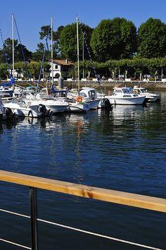 Camping la mer labenne aquitaine story of my life pinterest landes - Office de tourisme cap breton ...