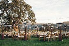 Sunstone Villa wedding reception