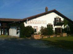 Maison Aguerria (Hendaye, France) - Avis Pension de famille - TripAdvisor
