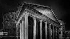 Pantheon by SimoneCastoldi