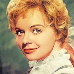 Painting - Susannah York, Vintage Actress by Esoterica Art Agency , Susannah York, Art Inspiration Drawing, Quiet Moments, Long Hoodie, Chiffon Tops, Classic T Shirts, Actors, T Shirts For Women, Celebrities