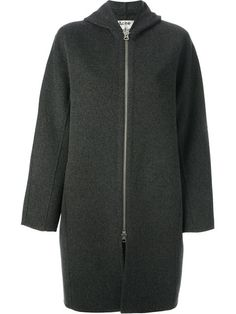 Shop Acne Studios oversized coat in Irina Kha from the world's best independent boutiques at farfetch.com. Over 1000 designers from 60 boutiques in one website.