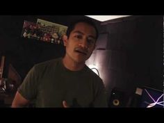 Freddie Joachim - talking about Keep Lovin' single - available May 7, 2012