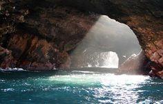 Beautiful memories. Wanna do this again. Islas Ballestas, Ica-Peru