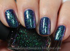 I Love Nail Polish Holographic Ultra Chrome Flakies - Supernova