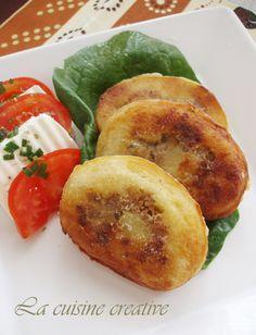 La cuisine creative: Djulići