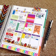 prettyplanners's Instagram posts | Pinsta.me - All Instagram Online
