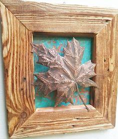 Maple Leaf Copper