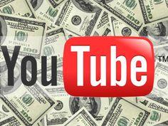 How to make Money Online via YouTube