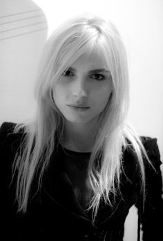 This is a boy, not a transexual but a boy. Androgynous model Andrej Pejic