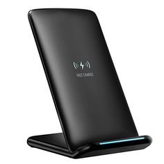 Fast Wireless Charger For Samsung [2017 New Version]primacc Fast Charging Wireless Qi Charger With 2 Coil For Samsung S8 S8 Plus S7 S7 Edge S6 Edge Plus Galaxy Note 5 And Other Standard Qi-enabled Devices