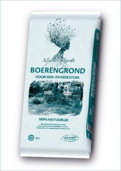 Biologische potgrond kopen? Biologische tuinaarde gemaakt van de meest natuurlijke grondstoffen die toegepast mogen worden binnen de biologische land- en tuinbouw, conform de verordening EG 889 / 2008. -